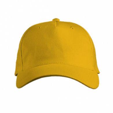 Цвет Желтый, Кепки - PrintSalon