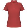 Женская футболка поло Ferrari