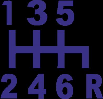 Принт Кружка 320ml Коробка передач - PrintSalon