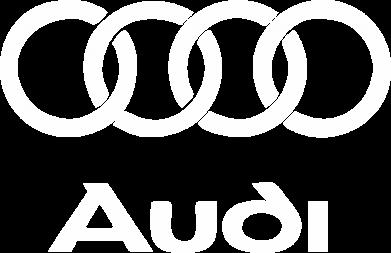 Принт Мужская толстовка на молнии Audi - PrintSalon