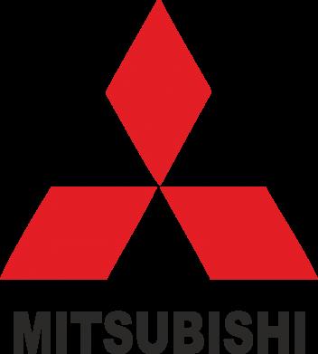 Принт Кружка с керамической ложкой MITSUBISHI - PrintSalon