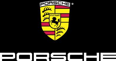 Принт Детская футболка Porsche - PrintSalon