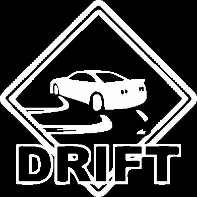 Принт Камуфляжная футболка Drift - PrintSalon