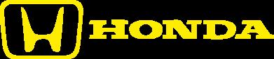 Принт Женская толстовка Логотип Honda - PrintSalon