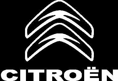 Принт Женская футболка с V-образным вырезом Логотип Citroen - PrintSalon