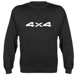 Реглан 4x4 - PrintSalon