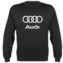 Реглан Audi - PrintSalon