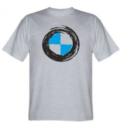 Футболка BMW Graffity