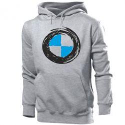 Мужская толстовка BMW Graffity
