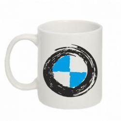 Кружка 320ml BMW Graffity