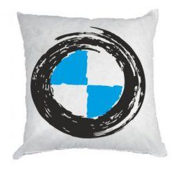 Подушка BMW Graffity