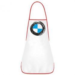 Фартук BMW Graffity