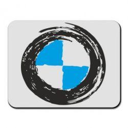 Коврик для мыши BMW Graffity