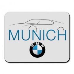 Коврик для мыши BMW Munich