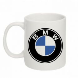 Кружка 320ml BMW - PrintSalon