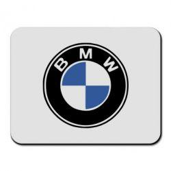 Коврик для мыши BMW - PrintSalon