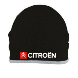 Шапка Citroën Logo