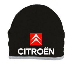 Шапка Citroën Small