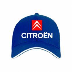 кепка Citro