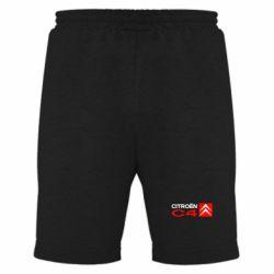 Мужские шорты Citroen C4 Small