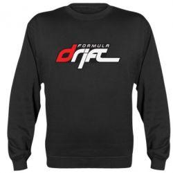 Реглан Drift Formula