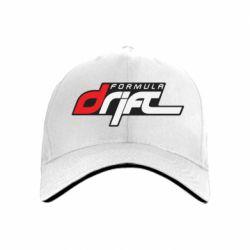 кепка Drift Formula