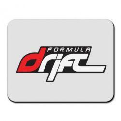 Коврик для мыши Drift Formula