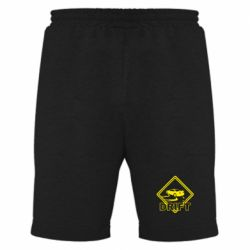 Мужские шорты Drift - PrintSalon