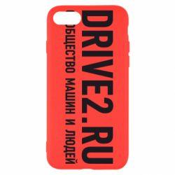 Женская футболка Drive2.ru