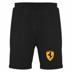 Мужские шорты Ferrari