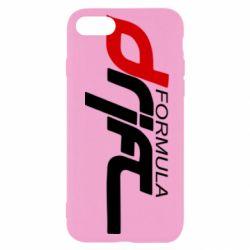 Женская футболка Формула Дрифт