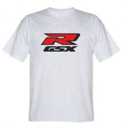 Футболка GSX R