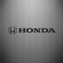 Наклейка Honda Small Logo