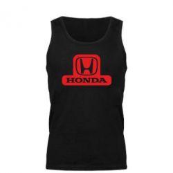Мужская майка Honda Stik