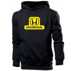 Мужская толстовка Honda Stik