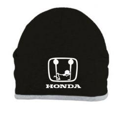 Шапка Honda - PrintSalon