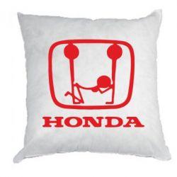 Подушка Honda - PrintSalon