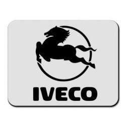 Коврик для мыши IVECO