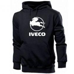 Толстовка IVECO