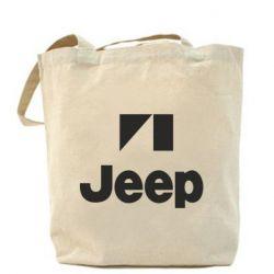Сумка Jeep Logo