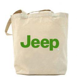 Сумка Jeep