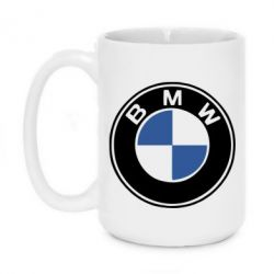 Кружка 420ml BMW - PrintSalon