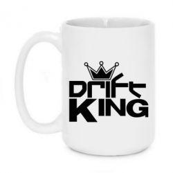 Кружка 420ml Drift King