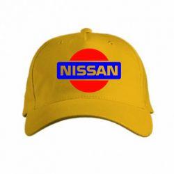 кепка Logo Nissan