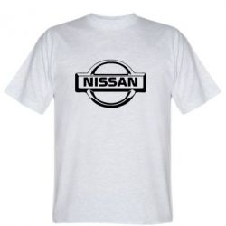 логотип Nissan - PrintSalon