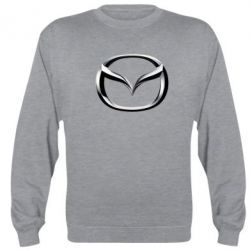 Реглан Mazda 3D Logo
