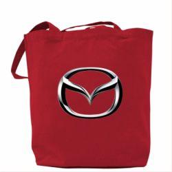 Сумка Mazda 3D Logo