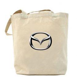Сумка Mazda 3D Small Logo