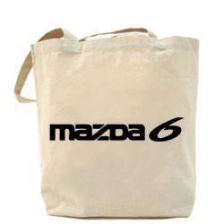 СумкаMazda 6 - PrintSalon