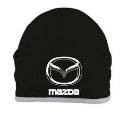 Шапка Mazda Small